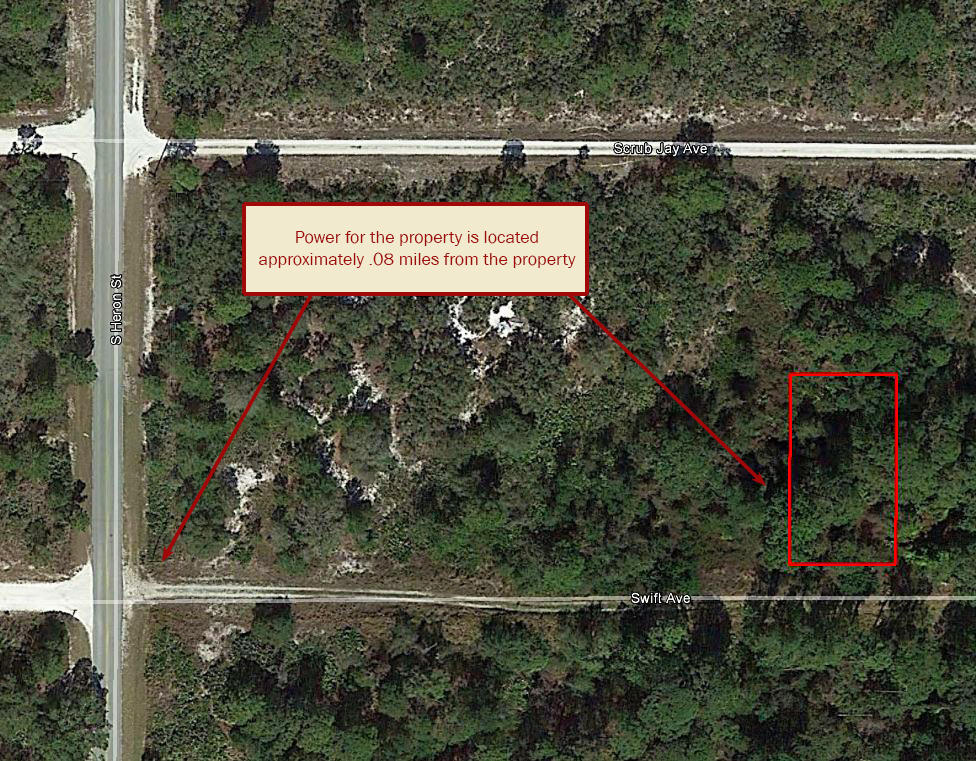 Treed lot near lakes and golf courses - Image 3