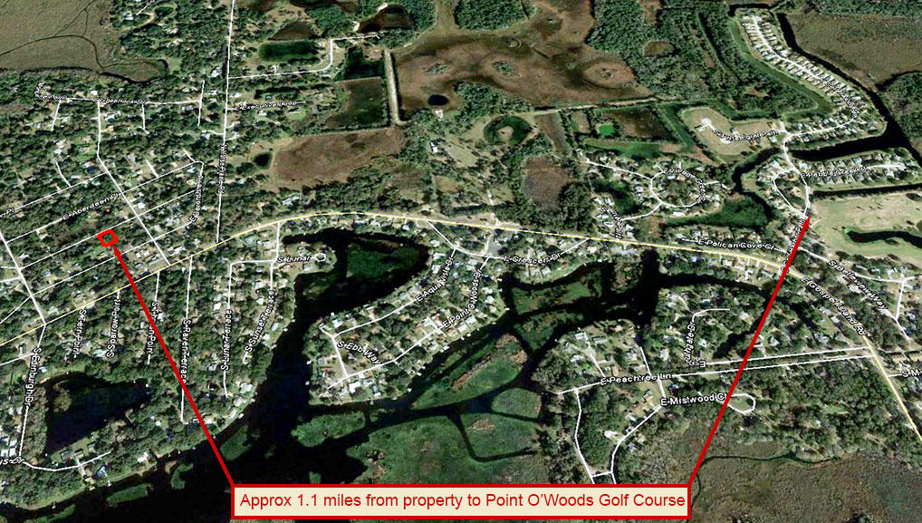 Quarter of an Acre Near Lakes in Inverness - Image 3