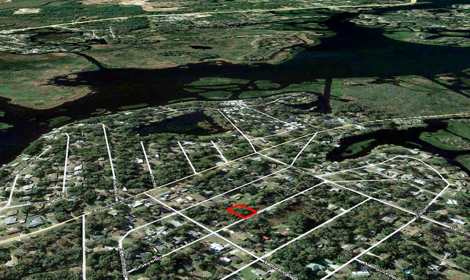 Quarter of an Acre Near Lakes in Inverness - Image 5