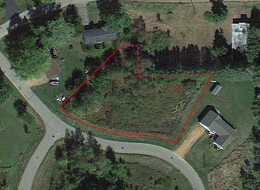 Quiet Residential Property in Vesper - Image 1