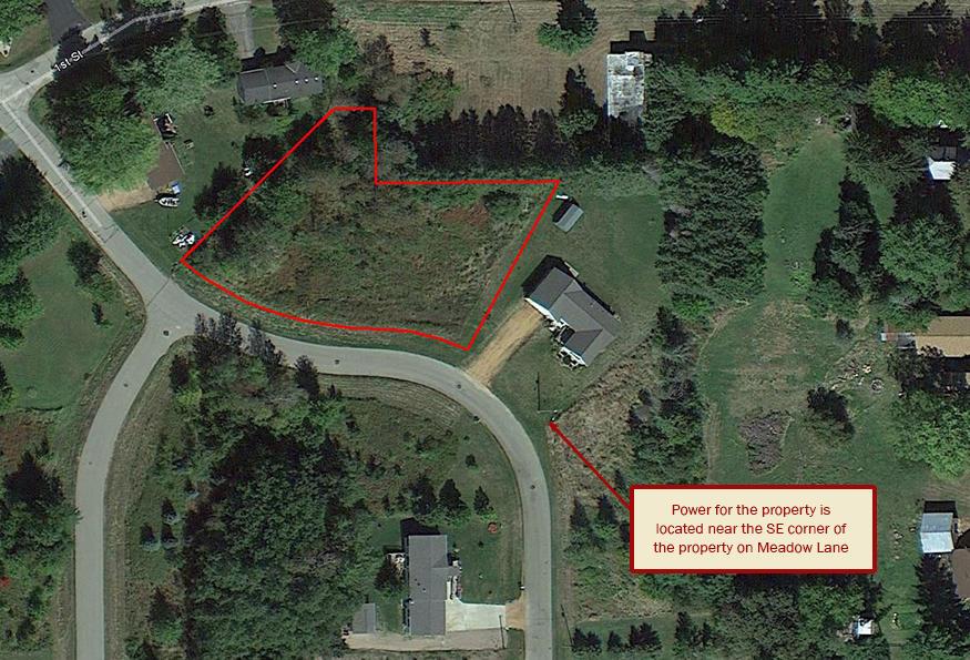 Quiet Residential Property in Vesper - Image 3