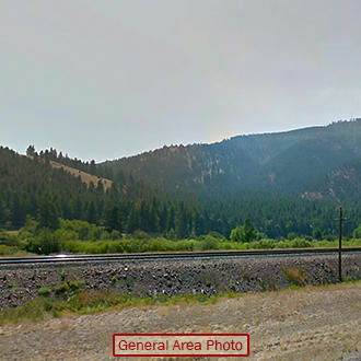 Montana Riverfront Acreage without Land Access - Image 1