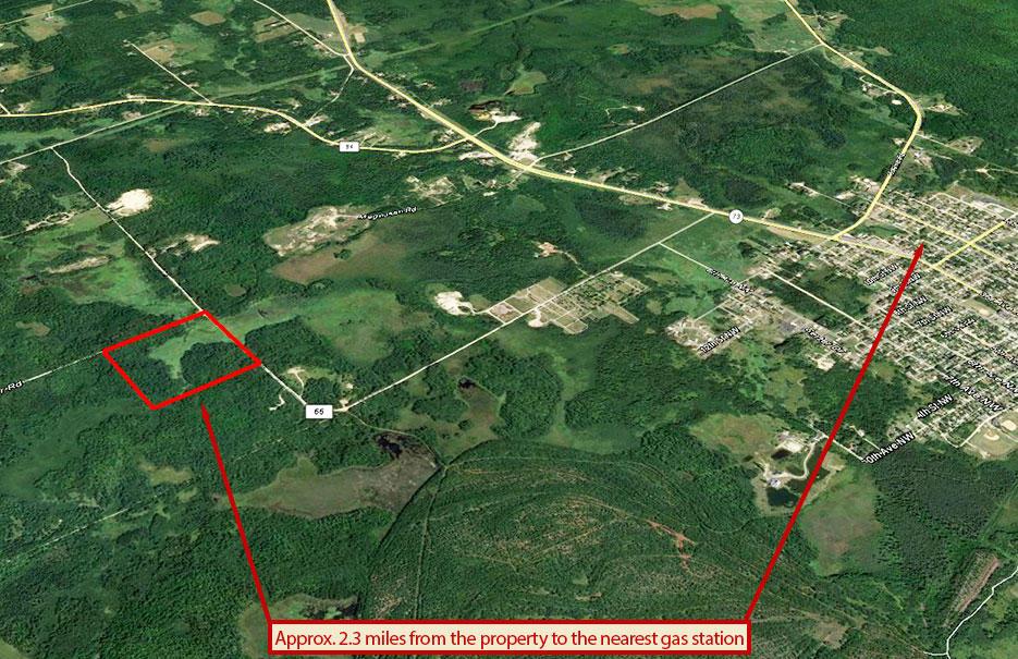 Large Acreage Parcel in Central Minnesota - Image 3