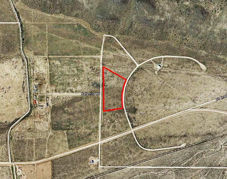 San Luis Valley Acreage - Image 2