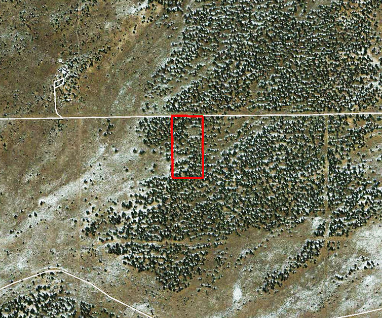 4.73 Acres in Northern Arizona, about 41 Miles from St. Johns - Image 1