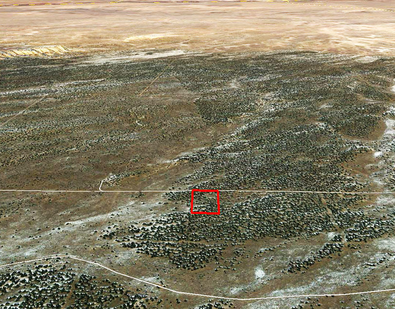 4.73 Acres in Northern Arizona, about 41 Miles from St. Johns - Image 3