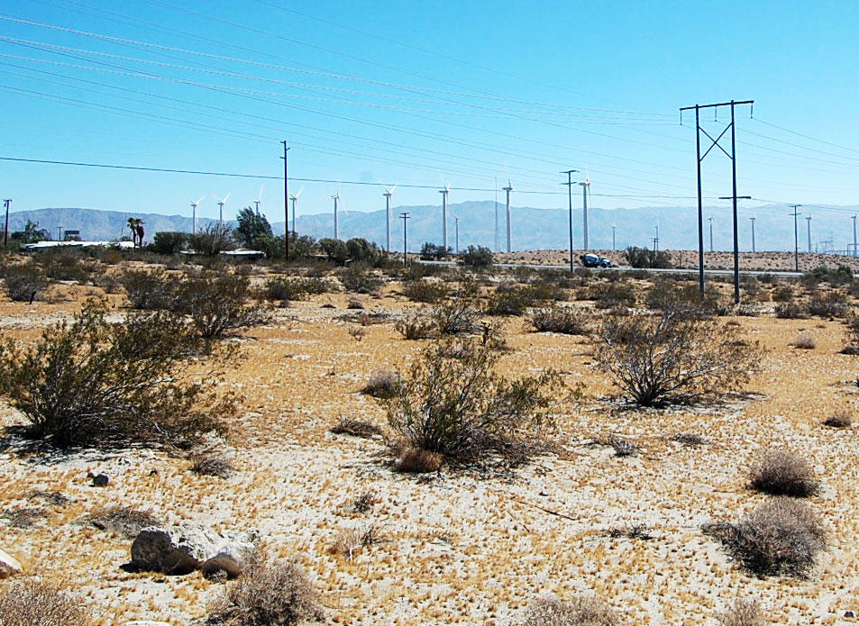 Southern California Acre Just Off Twentynine Palms Highway - Image 3