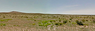 Fifty Remote Acres in Texas