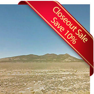 7+ Acre Northern Nevada Retreat Near Oasis and Montello - Image 0