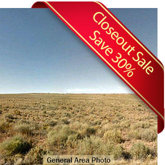 40 Acres to Expand your Horizons - Image 1