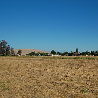 Commercial or Residential Lot in Small Town Seville - Image 1