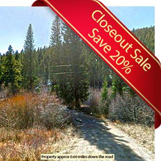 Hilltop Escape in Central Colorado - Image 0