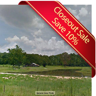 Property in Ringgold less than an Hour from Shreveport - Image 0