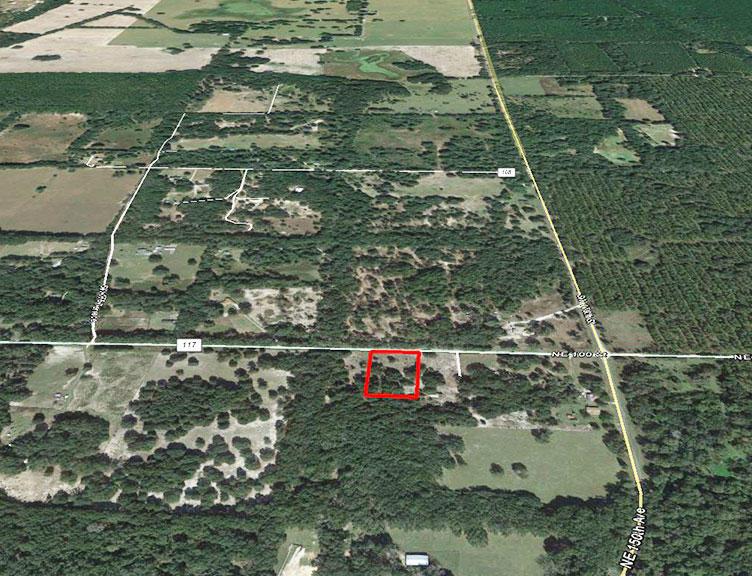 Large Levy Rural Lot - Image 2