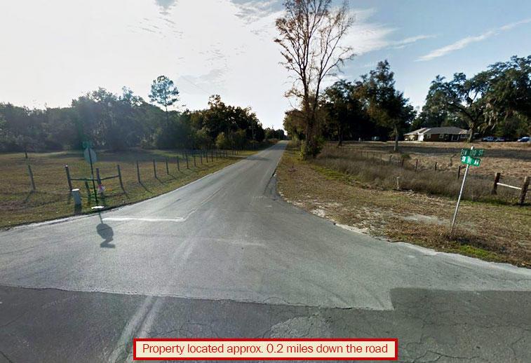Large Levy Rural Lot - Image 4