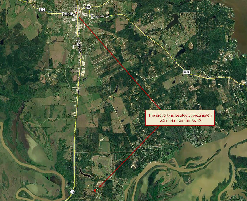 Large Texas Lot 90 Minutes from Houston - Image 4