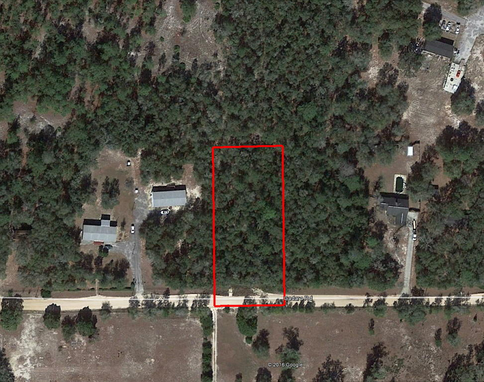 Plenty of Options for this Acreage Property in Area with Many Lakes - Image 1