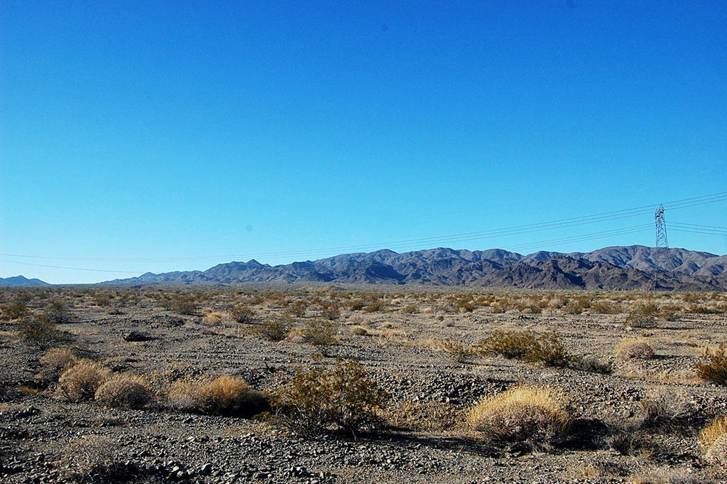 Large Acreage in Rural Southern California - Image 3