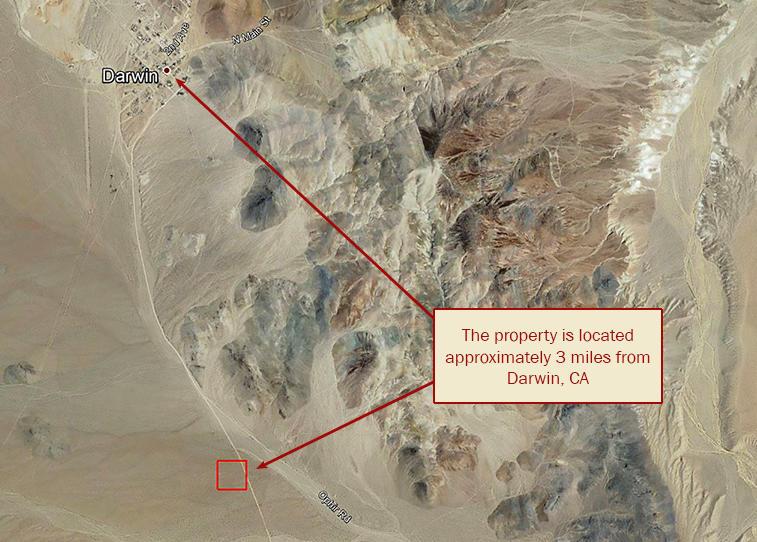 Larger Land Acreage Near Darwin - Image 4