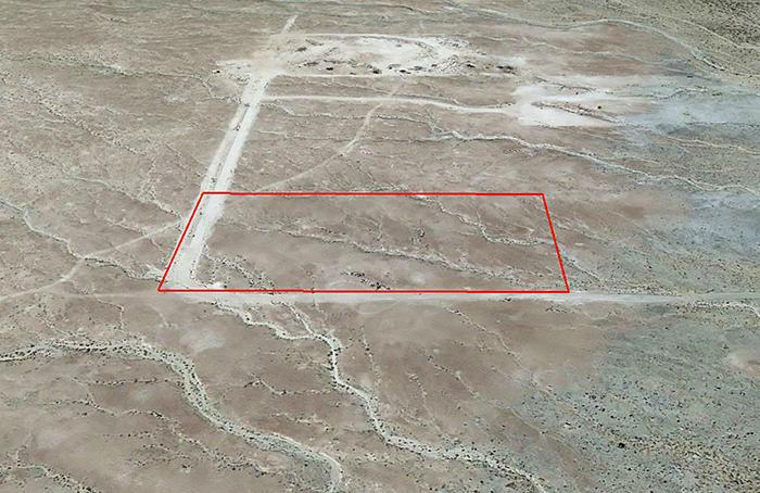 Peaceful Desert Valley Getaway - Image 2