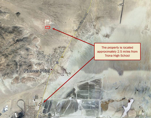 Peaceful Desert Valley Getaway - Image 3