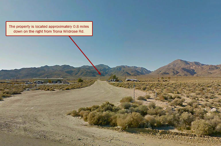 Peaceful Desert Valley Getaway - Image 4