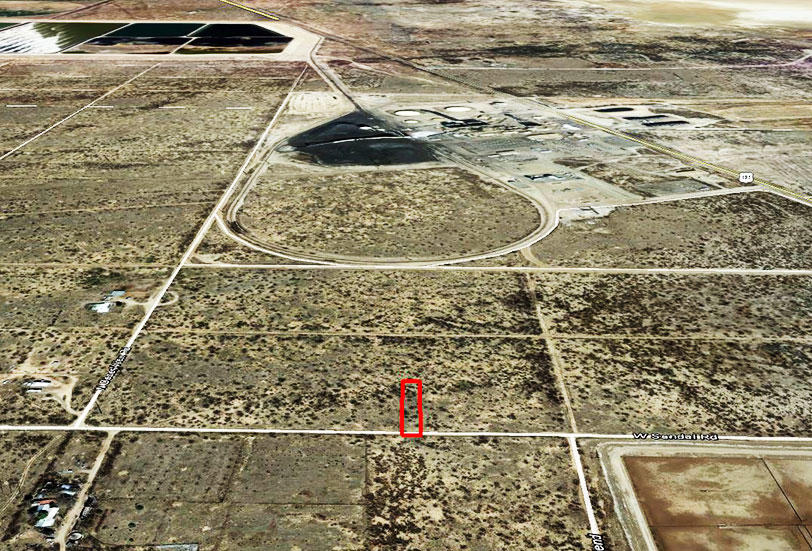 Rural Lot Surrounded by Farms 5 Miles South of Interstate 10 - Image 3