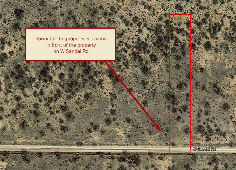 Rural Lot Surrounded by Farms 5 Miles South of Interstate 10 - Image 5