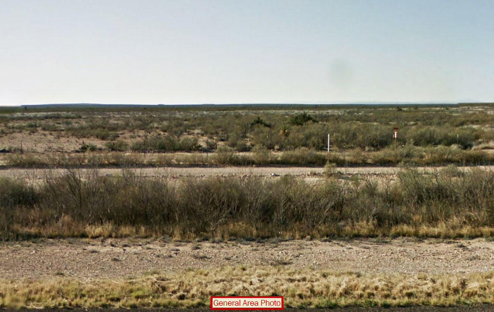 Remote Sanctuary in Western Texas - Image 5