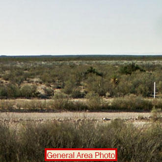 Remote Sanctuary in Western Texas - Image 1
