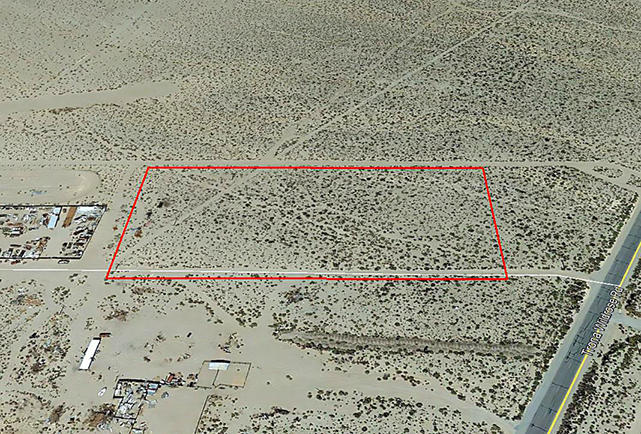 Five Acre Property Near Trona California 150 Feet From Paved Road - Image 2