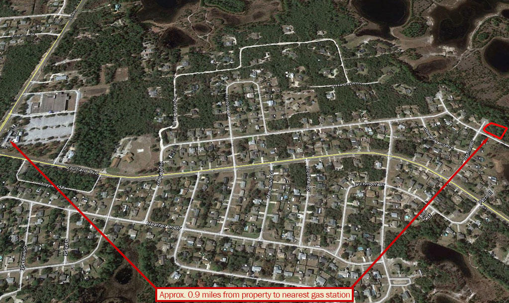 Residential Deltona Lot on Cul de Sac - Image 3