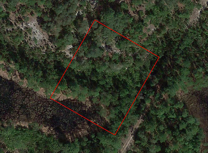 Over 1 Acre Lot Near Lake George - Image 1