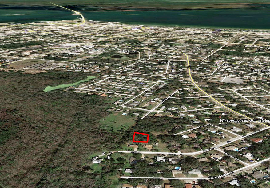 Small Lot in Titusville Less Than an Hour from Orlando - Image 3