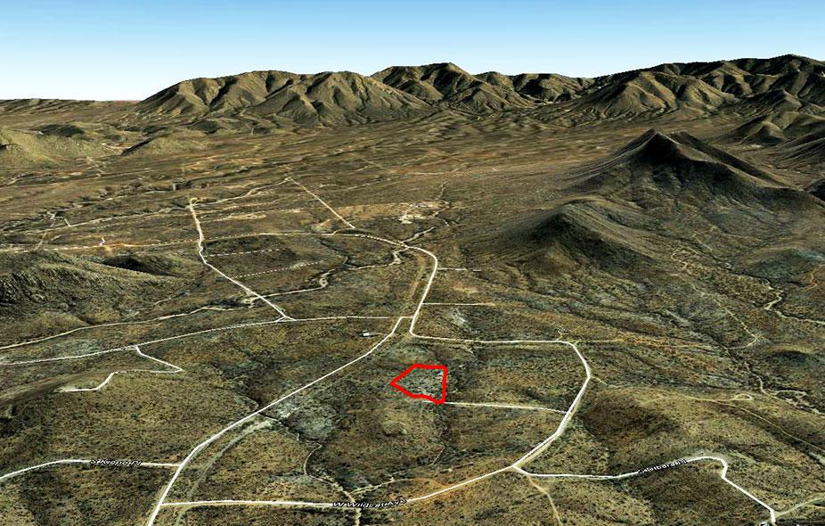 Remote Acreage in Popular Pima County - Image 2