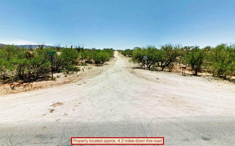 Remote Acreage in Popular Pima County - Image 3