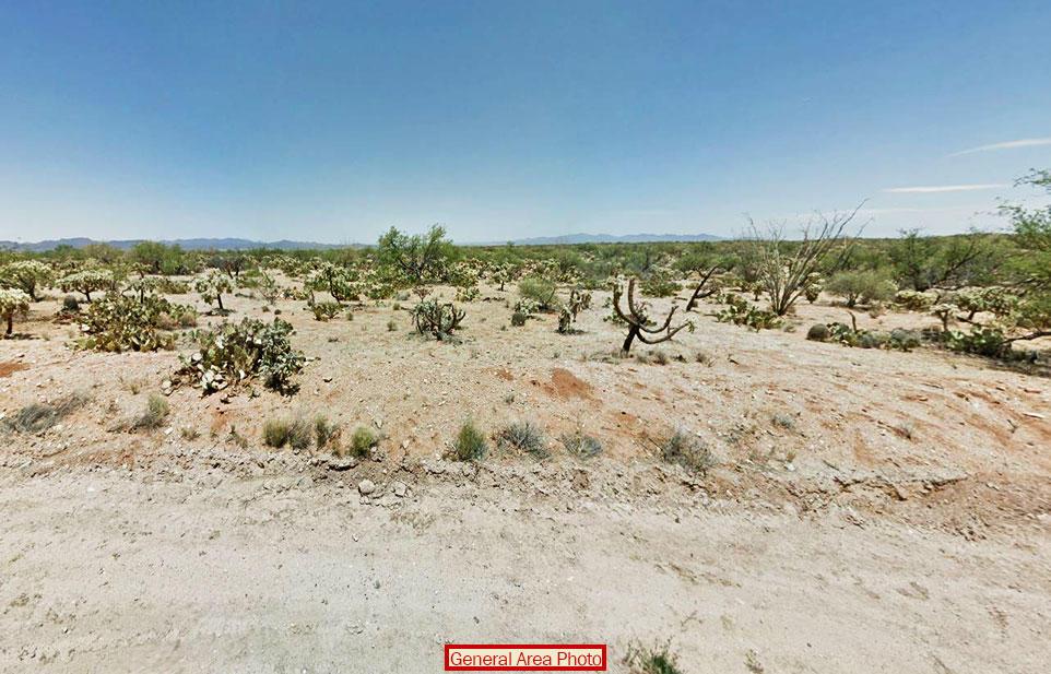 Remote Acreage in Popular Pima County - Image 4