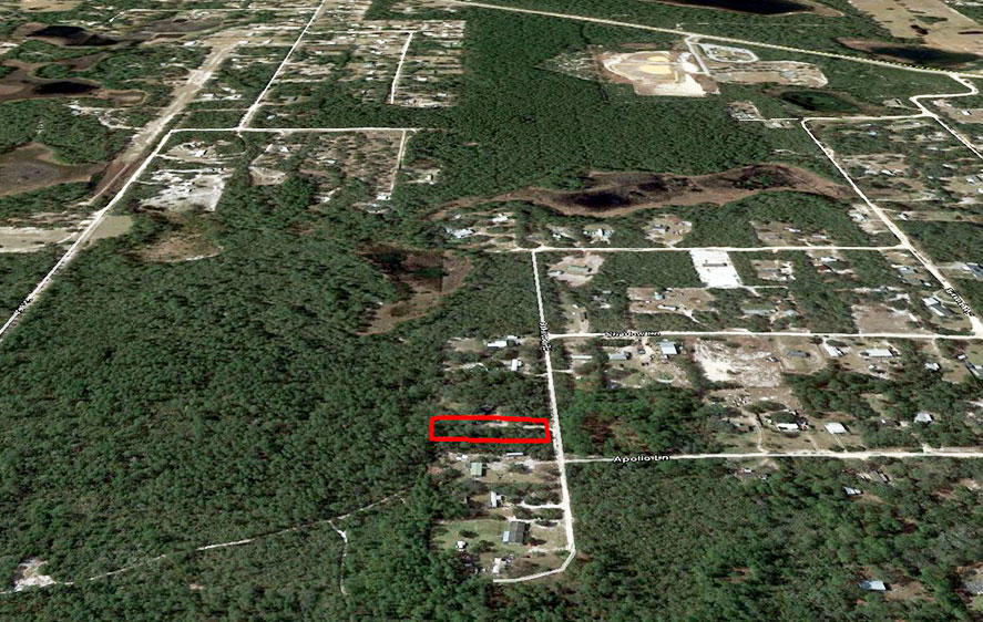 Undeveloped Lot off of Oakwood Road - Image 2