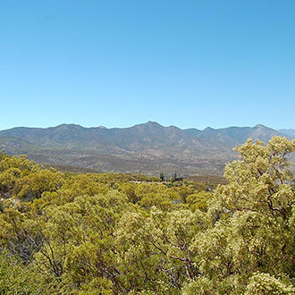 Mountain Center Property Offers Gorgeous Panaromic Views - Image 0