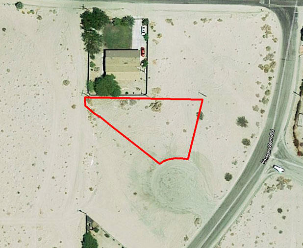 Prime Real Estate in Peaceful Desert Community - Image 1