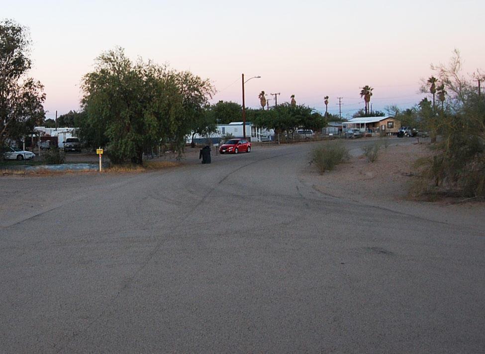 Large California Acreage Near Blythe - Image 5