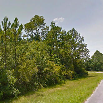 Half Acre Residential Lot in Milton Florida - Image 0
