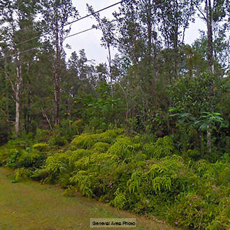 Large Residential Lot in Hawaii Close to the Beach - Image 0
