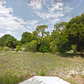 Large Lot in Quiet Neighborhood Less than 2 Miles from the Ocean - Image 1