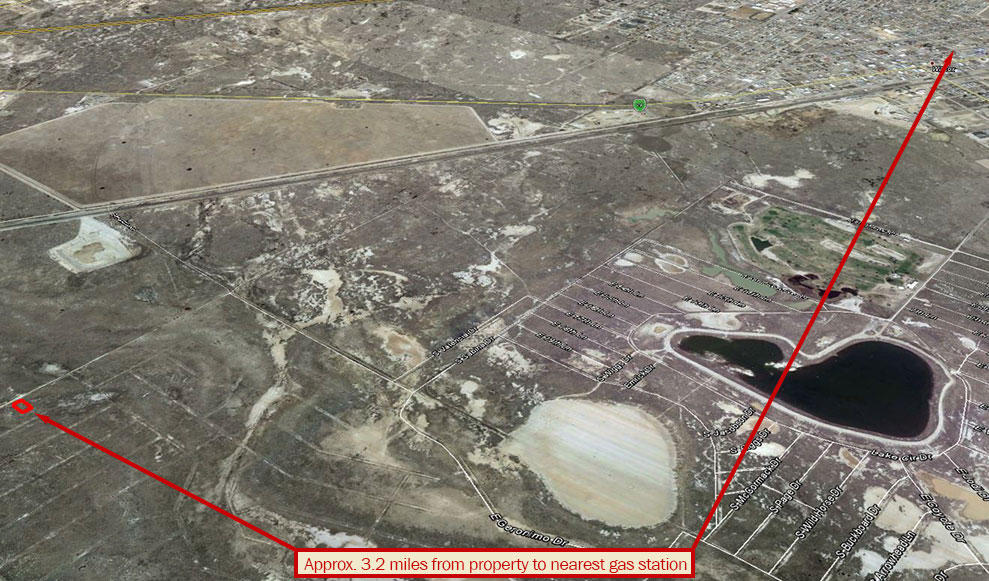 More than a Quarter Acre in Southern Arizona - Image 3
