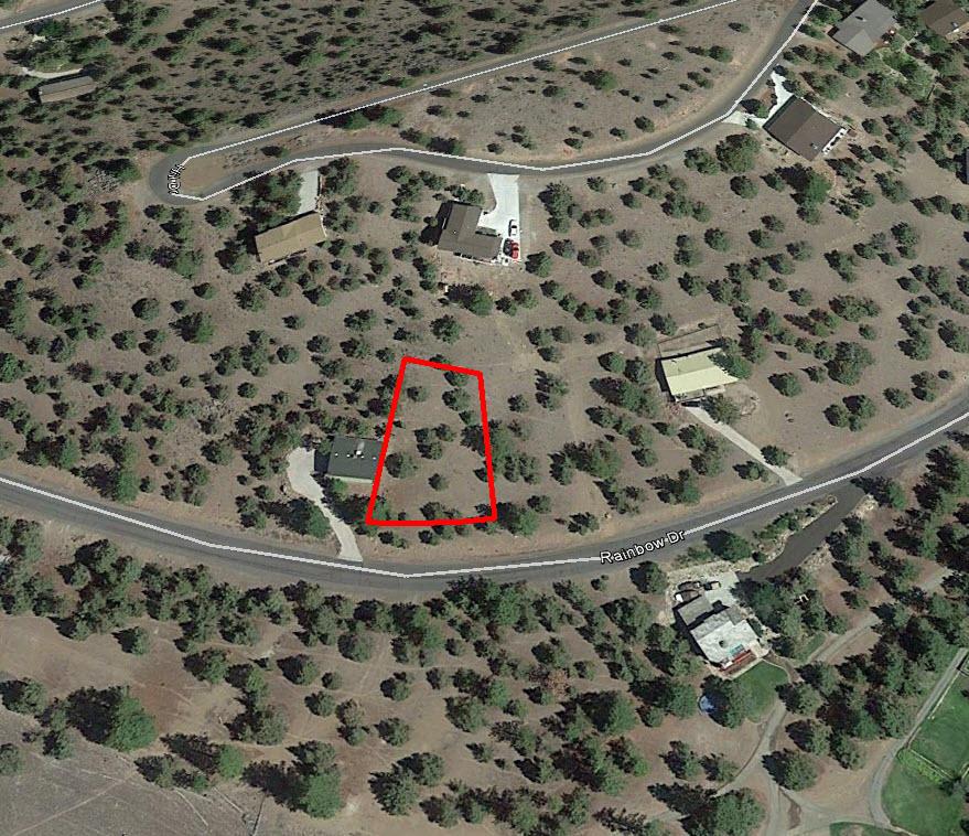 Residential Lot Near Lake Shastina in California - Image 6