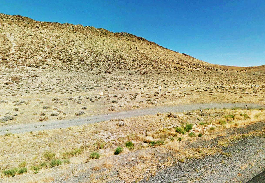 Flat Acreage Next to Highway 95A in Northern Nevada - Image 4