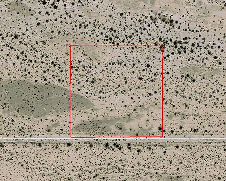 Eastern California Acreage A Few Miles from the Nevada Border - Image 1