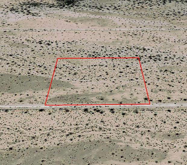Eastern California Acreage A Few Miles from the Nevada Border - Image 2