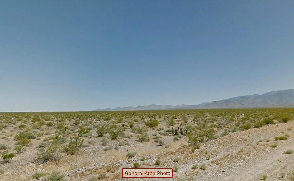 Eastern California Acreage A Few Miles from the Nevada Border - Image 4